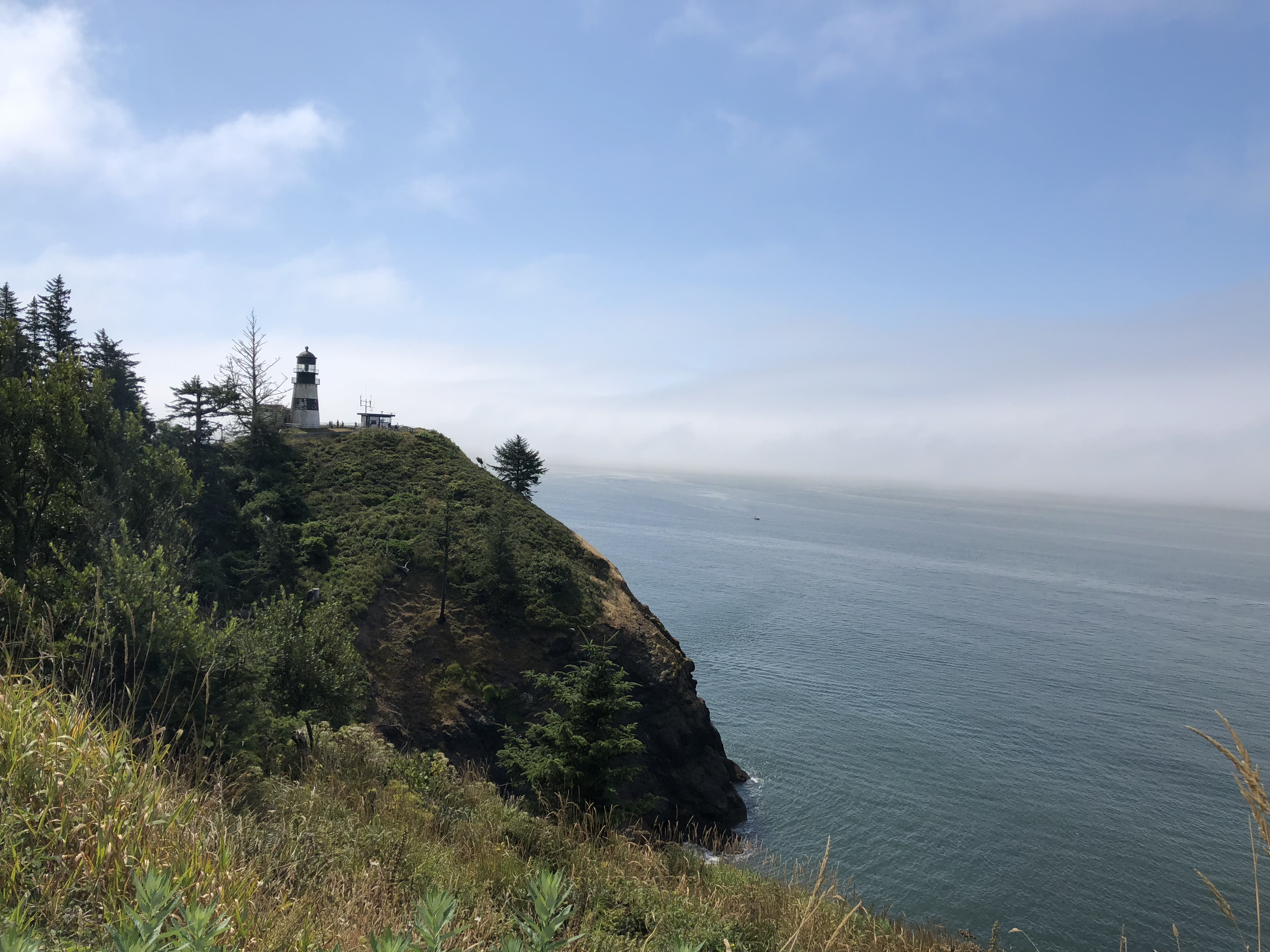 We Spent One Of The Days Exploring Some Long Beach Peninsula In Washington