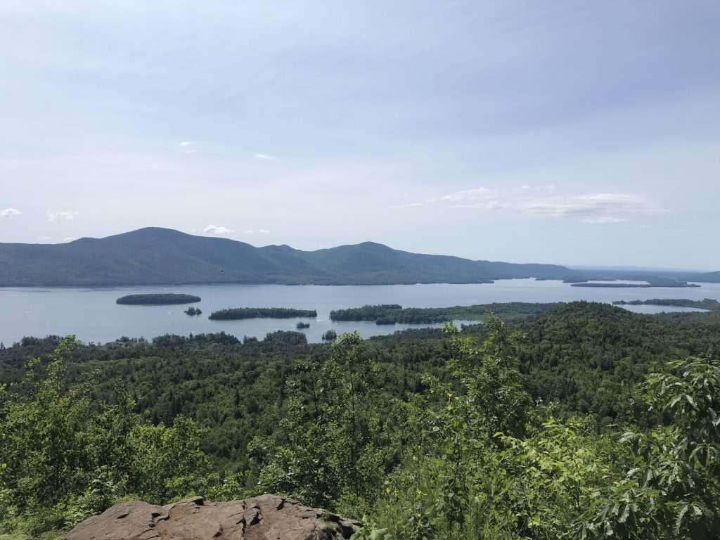 Best Hiking Near Lake George with Kids - PATSEY FAMILY TRAVELS